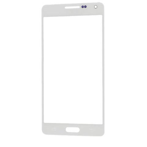 5abfb4af148 Cristal frontal Samsung Galaxy A5 Branco - DiscoAzul.pt