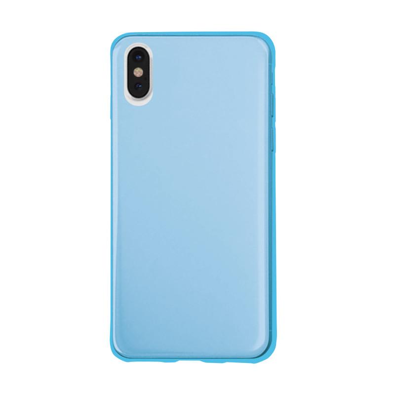 Cool Case Para Iphone X Discoazul Pt