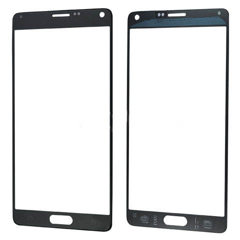 3d2030fcffa Cristal frontal para Samsung Galaxy Note 4 - DiscoAzul.pt