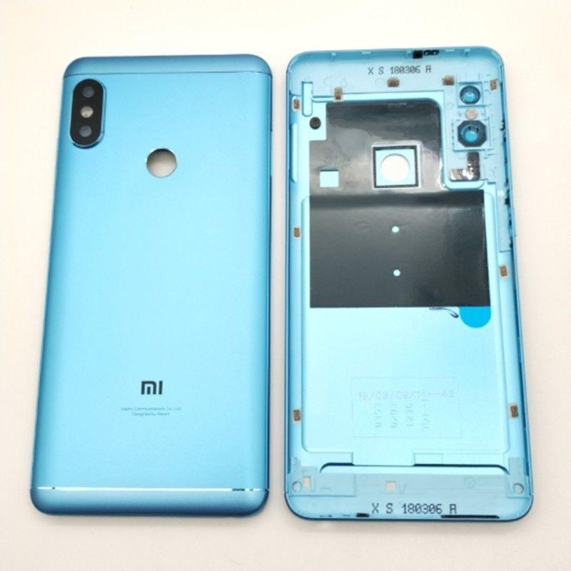 Capa de Bateria de Substituição Xiaomi Redmi Note 5