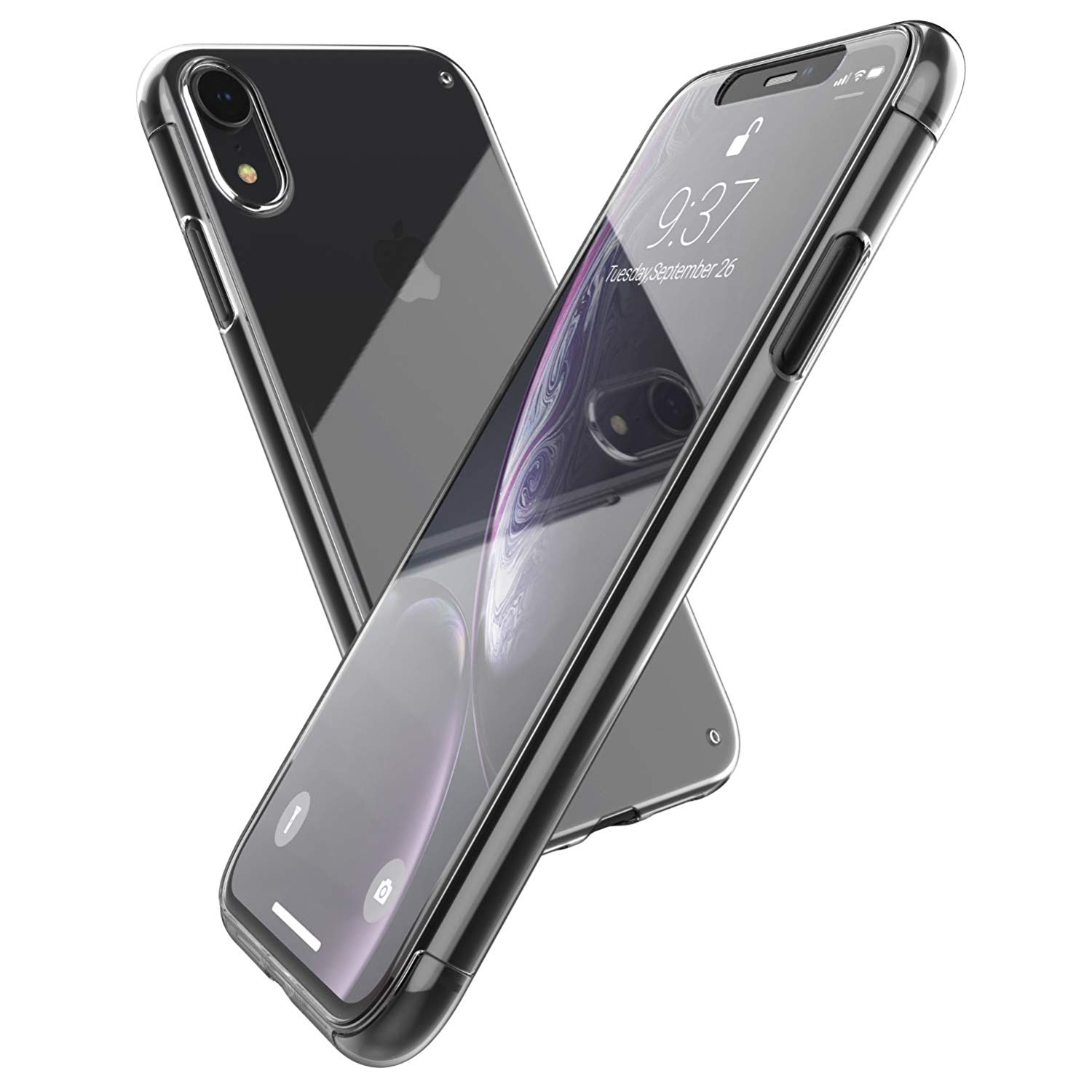 f965086717a Xdoria caixa Defense 360 Apple iPhone XR transparente